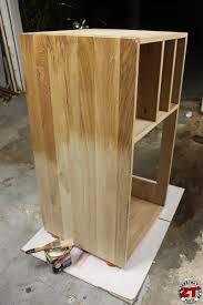 fabriquer cache poubelle indogate com fabriquer meuble salle de bain bois