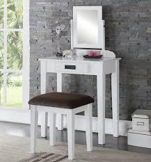 lenora white makeup desk set makeup desk for sale