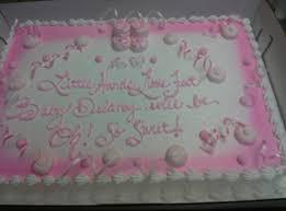 foodarama of madison baby shower cake gallery