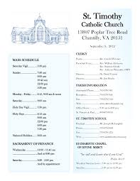 church wedding programs catholic mass wedding program tolg jcmanagement co