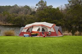 12 X 20 Canopy Tent by Camping Tents Sears