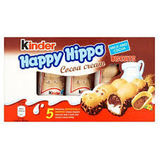 happy hippo candy where to buy ferrero rocher kinder hippo cocoa bars 5 count walmart