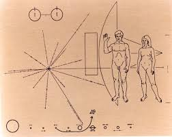 Pulsar Map Tattoo Polling The Music On The Voyager Golden Record