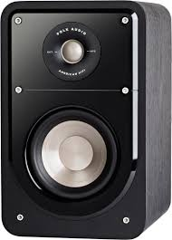 Polk Audio Rti A3 Bookshelf Speakers Polk Audio Rti A3 Stereo Bookshelf Loudspeakers Pacific Hi Fi