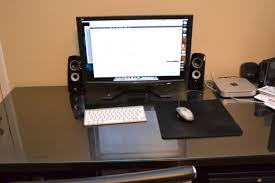 furniture home desk ideas decorating for work diy space saving