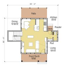 house plan cottage small extraordinary drummond plans custom