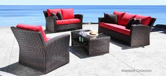 patio conversation sets patio furniture clearance wicker patio