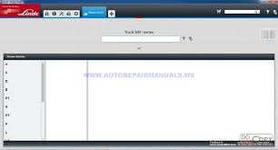 linde service guide v5 1 4 03 2016 english auto repair manual