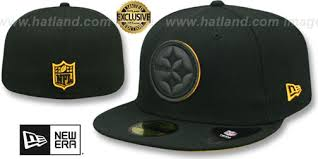 pittsburgh steelers nfl hats at hatland