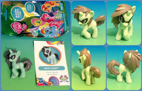 Mlp Blind Bag Mlp Neon Lights Blind Bag Wave 11 Toy By Krazykari On Deviantart