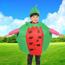 Watermelon Halloween Costume Compare Prices Kids Fruit Costumes Shopping Buy