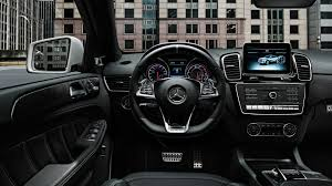 mercedes benz jeep matte black interior mercedes amg gle 63 s 4matic