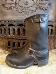 engineer boots vintage chippewa google 検索 engineer boot pinterest