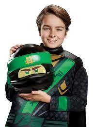 lego ninjago halloween costume giveaway 2 winners u2013 celebrity