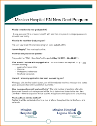 Do A Free Resume Online New Grad Resume Nursing Resume For Your Job Application