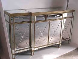 Sideboards And Buffets Contemporary Home Design Delightful Mirrored Buffet Sideboard Contemporary