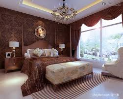 Asian Bedroom by Beige Combination Pure Black Paint Walls Asian Bedroom Design