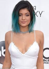 does kyle wear hair extensions best 25 kylie blue hair ideas on pinterest kyle jenner style