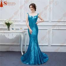 prom dresses mermaid style sparkles online prom dresses mermaid