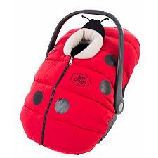 couverture siège auto bébé housse de siège d auto petit coulou