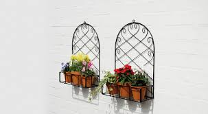 wall mounted hanging planters garden 1001 why people love it