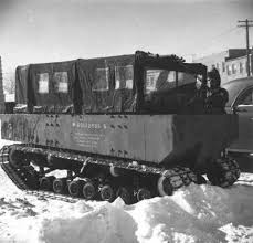 Worst Blizzard In History by The Notorious Blizzard Of 1949 Wyohistory Org