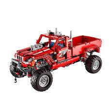 jeep lego lego technic customized pick up truck walmart com