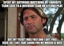 Fsu Memes - made this to cheer up friend who was at fsu gt game imgflip