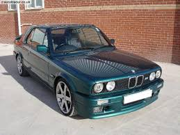 bmw e30 modified bmw e30 m tech 2 tourer 4dr body kit with carbon fibre mounting