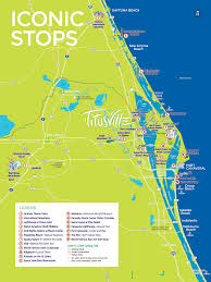 Port Canaveral Map Play Titusville Fl Chamber Of Commerce