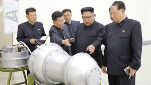 north korea what would happen if rogue state detonated a hydrogen