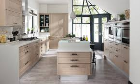 Oak Kitchen Design by Oak Kitchens Traditional Country Oak Finish Kitchens