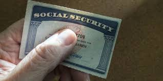 nissan finance payout figure 12 facts the social security administration wants you to know