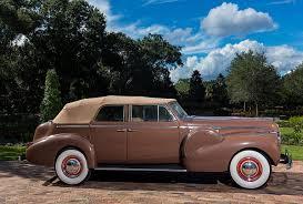 subaru casablanca 1940 buick phaeton driven by bogie in casablanca at auction