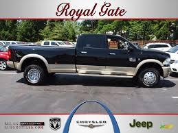 Dodge Ram All Black - dodge ram 3500 dually longhorn car autos gallery