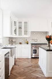 Pinterest Kitchen Backsplash - incredible kitchen modern spanish tile work on the back splash
