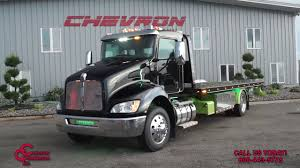 w series kenworth kenworth t270 with chevron steel 2 car carrier and auto grip