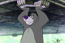quote from jungle book the jungle book 1967 quotes imdb