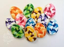 camouflage easter eggs 10 best corporate logo custom cookies images on custom