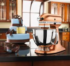 pros and cons of using copper kitchen appliances