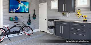 Garage Wall Organizer Grid System - garage organizers garage wall panel systems seattle bellevue