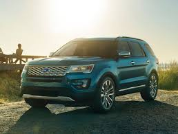 Ford Explorer King Ranch - ford mad industries explorer sport 2015 sema ford explorer sport