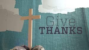 skit guys give thanks