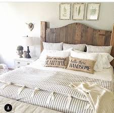 Rustic Bed Headboards by 84 Best Master Bedroom Images On Pinterest Bedrooms Bedroom