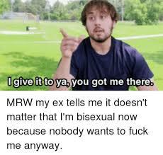 Bisexual Memes - 25 best memes about bisexual bisexual memes