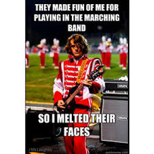 Marching Band Memes - marching band polyvore