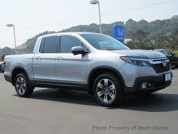 2018 new honda ridgeline rtl e awd at marin honda serving marin