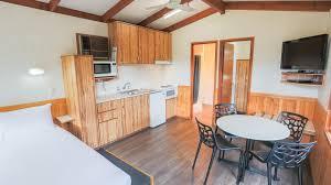 One Bedroom Holiday Cottage Affordable Melbourne Accommodation Deal At Melbourne Big4 Best