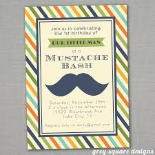 little man birthday invitations remarkable mustache party invitations etsy birthday party dresses