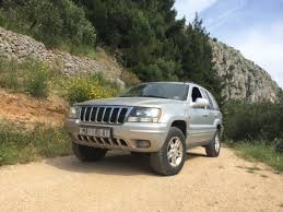 jeep mini how much does a jeep grand cherokee 2 7crd 2003 cost in your